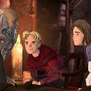 King's Quest - Chapter 5: The Good Knight uscirà il 25 ottobre insieme alla Complete Collection pacchettizzata