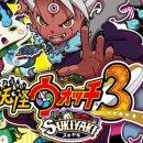 Yo-kai Watch 3: Sukiyaki brilla tra i voti di Famitsu
