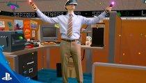 Job Simulator - Trailer di lancio della versione PlayStation VR