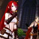 Un nuovo video di gameplay per Nights of Azure 2: Bride of the New Moon
