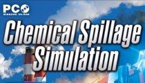 Chemical Spillage Simulation - Trailer