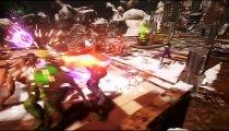 Deus Vult - Arena - Trailer della versione pre-alpha