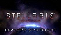 Stellaris: Leviathans - Trailer delle caratteristiche