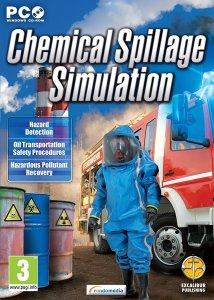 Chemical Spillage Simulation per PC Windows
