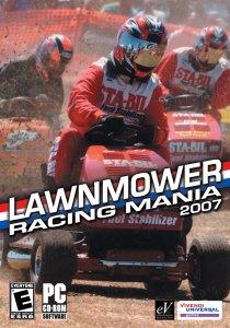 Lawnmower Racing Mania 2007 per PC Windows