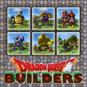 Dragon Quest Builders per PlayStation Vita