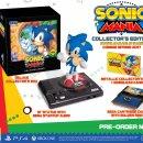 Un video unboxing per la Collector's Edition di Sonic Mania