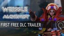 Champions of Anteria - Trailer DLC gratuito