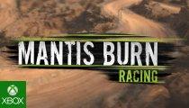 Mantis Burn Racing - Trailer di lancio