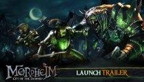 Mordheim: City of the Damned - Trailer di lancio per la versione console