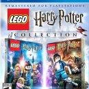 LEGO Harry Potter Collection arriva su PlayStation 4, con un trailer di lancio