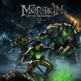 Mordheim: City of the Damned per PlayStation 4