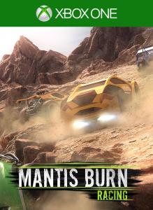 Mantis Burn Racing per Xbox One