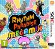 Rhythm Paradise Megamix per Nintendo 3DS