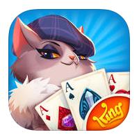 Shuffle Cats per iPad