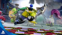 Skylanders Imaginators - Trailer di lancio