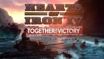 Hearts of Iron IV - Teaser trailer dell'espansione Together for Victory
