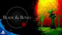 Blade & Bones - Trailer