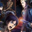 Secondo trailer giapponese per Attack on Titan: Escape from Certain Death