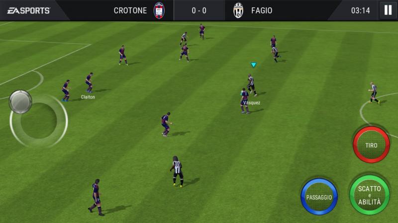 FIFA Mobile, tutte le novità della nuova stagione