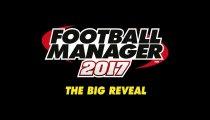 Football Manager 2017 - Un video sulle caratteristiche del gioco