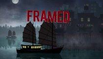 FRAMED 2 - Il teaser trailer di annuncio