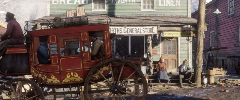 Take-Two: Red Dead Redemption 2 delizierà i giocatori