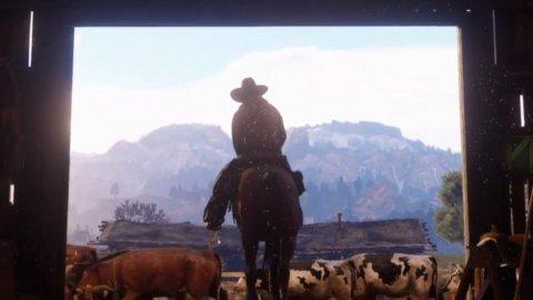 Secondo la divisione messicana di Amazon, Red Dead Redemption 2 dovrebbe uscire il 12 luglio 2018