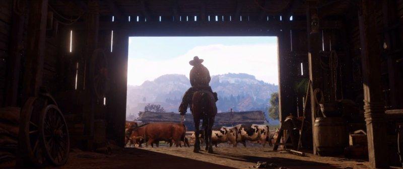 Rockstar ha speso 1.4 milioni di dollari per promuovere Red Dead Redemption 2 nell'intervallo di una partita della NFL