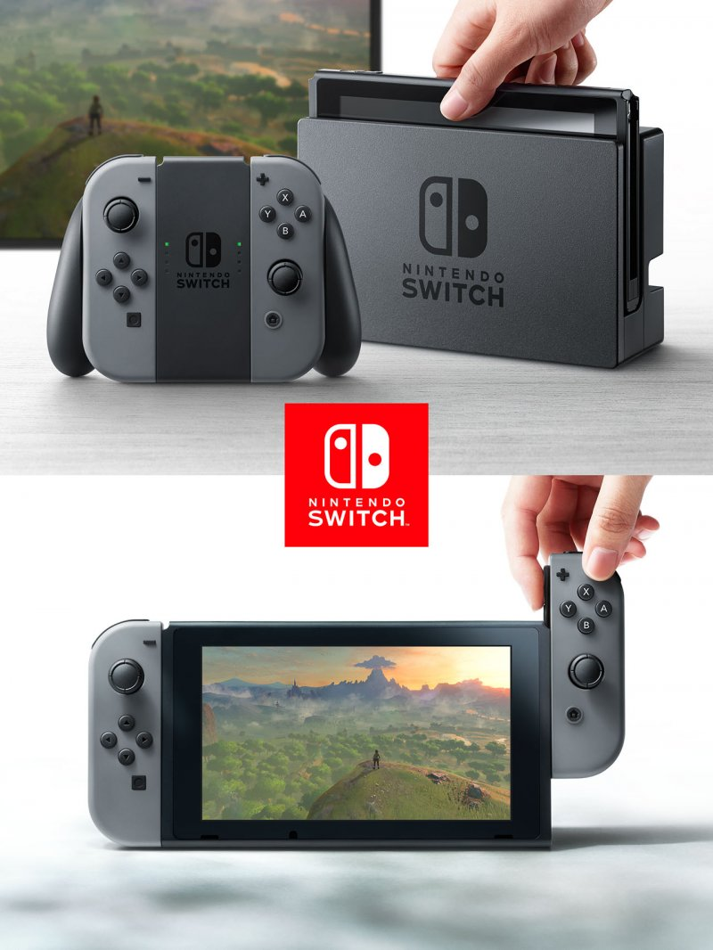 Perché Switch non deve avere blocchi regionali