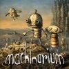 Machinarium per PlayStation Vita
