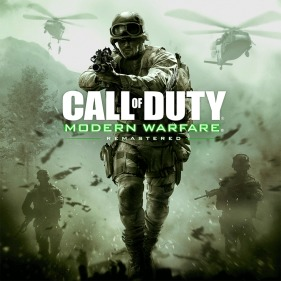 Call of Duty: Modern Warfare Remastered per PlayStation 4
