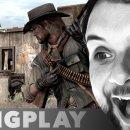 Torniamo nel selvaggio West con il Long Play di Red Dead Redemption insieme a Rosario Salatiello