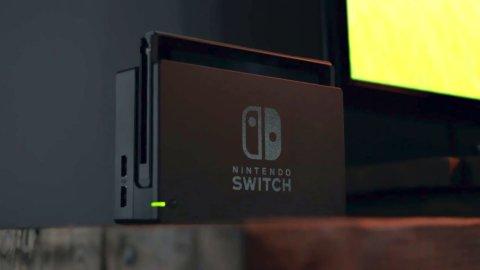 Annunciato Yuzu, il primo emulatore di Nintendo Switch