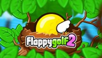 Flappy Golf 2 - Trailer di presentazione