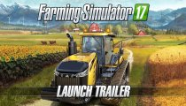 Farming Simulator 17 - Trailer di lancio