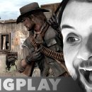 Red Dead Redemption - Long Play