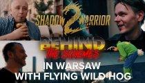 Shadow Warrior 2 - Trailer dietro le quinte