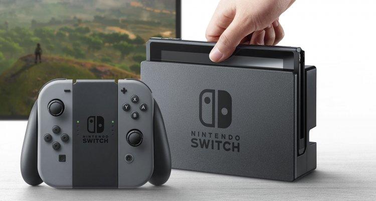 Nintendo Switch sarà una console potente, ma in maniera diversa rispetto a PlayStation 4 e Xbox One