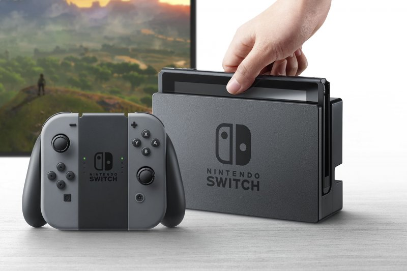 Nintendo Switch: il firmware 5.0.0 è disponibile, porta diverse novità interessanti