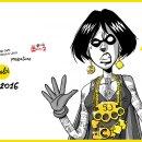 Al via la cinquantesima edizione di Lucca Comics & Games
