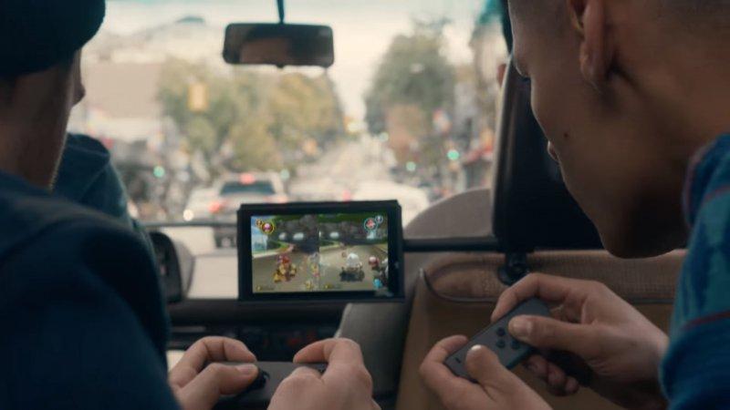 Nintendo deve assicurarsi Red Dead Redemption 2 su Switch per vendere bene, dice Michael Pachter