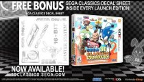SEGA 3D Classics Collection - Trailer di lancio