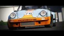 Assetto Corsa - Porsche Pack I - Trailer della 911 Carrera RSR 3.0