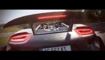 Assetto Corsa - Porsche Pack I - Trailer della 918 Spyder