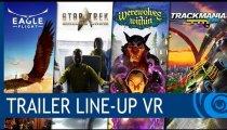 Ubisoft – Il trailer dei giochi VR
