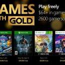 Ecco i nuovi titoli gratuiti per la serie Games with Gold di novembre 2016