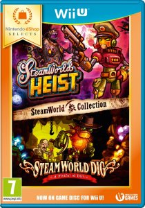 SteamWorld Collection per Nintendo Wii U