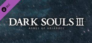 Dark Souls III: Ashes of Ariandel per PC Windows