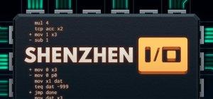 Shenzen I/O per PC Windows
